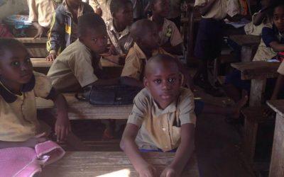 Correspondance avec le Congo + videos